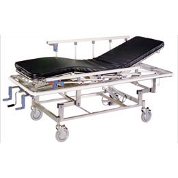 Manual Stretcher