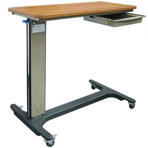 Movable Dining Table