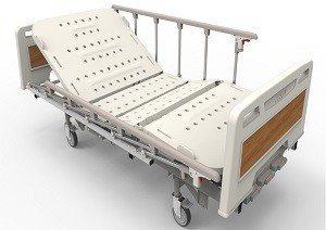 Home Care Manual Bed