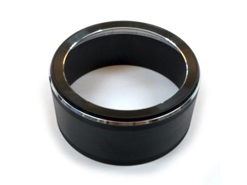 Vòng ống kính - Vòng nhôm và thép không gỉ