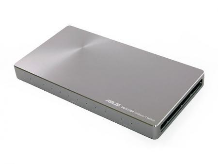Consumer Electronics - Metal Case
