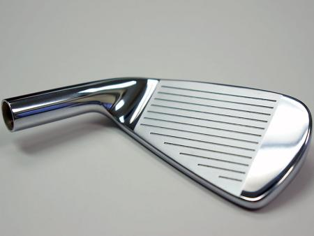 Electroplating - Golf Club Head Electroplating