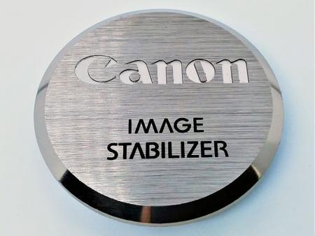 Metal Nameplate - Aluminum Nameplate