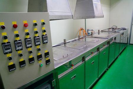 超音波清洗機烘乾設備