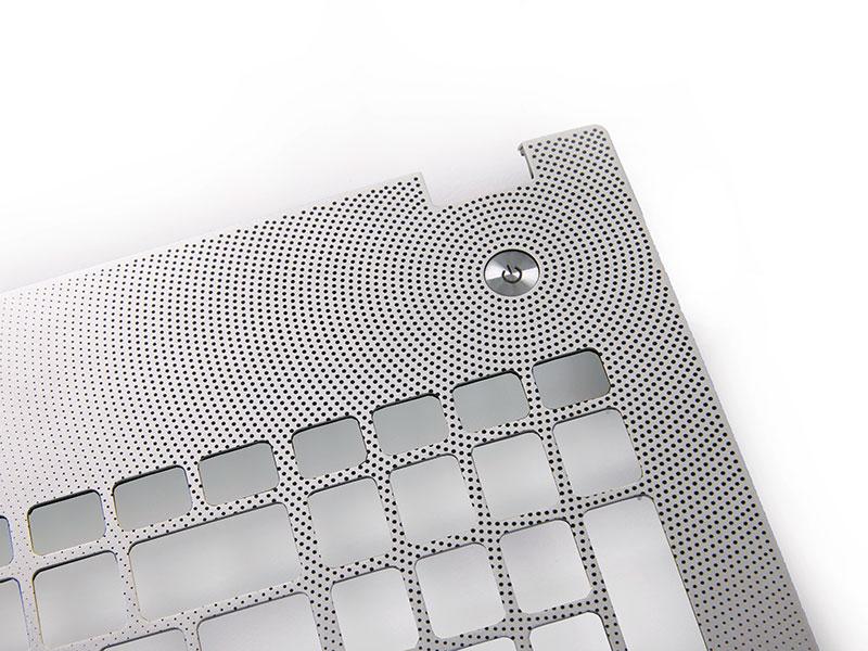 Metal Case - Aluminum Case