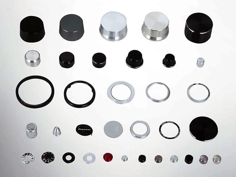 Metal Spin Texture - Metal Spin Texture