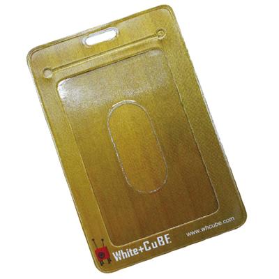 カードカバー