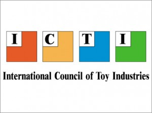 Internationale Raad van Toy Industries