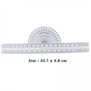 Industrial Ruler