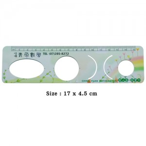 Advertising Ruler