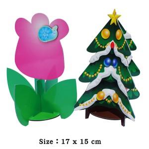 組合式便利磁鐵樹