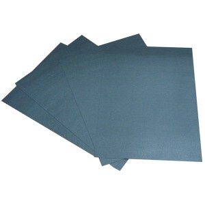 Flexible Iron Sheet