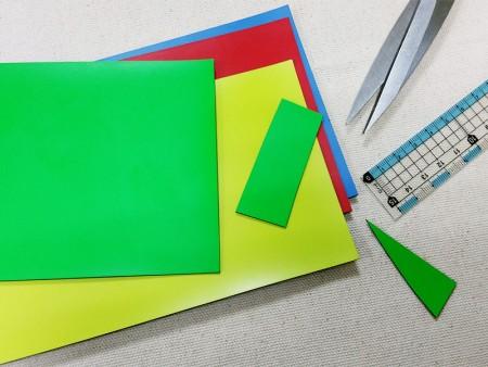 Color PVC Flexible Magnet