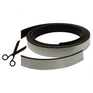 Adhesive Magnetic tape