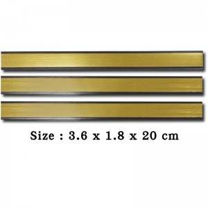 Karat Magnetic Strip (Gold)