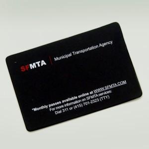 حافظة بطاقات ناعمة KP-J04
