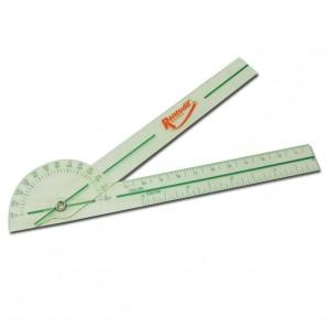 180 Degree Goniometer