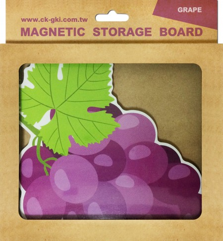 Magnetic Storage Board