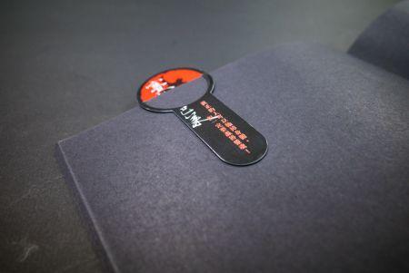 Magnet Simple Clip