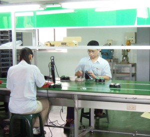 Tuotanto - . Hälytys- ja torvituotanto