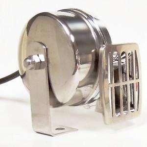Stainless Steel Marine Horn
