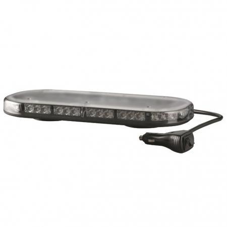 LED Flat Beacon Lightbar