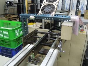 Tuotanto - . PCB -keräyslevy