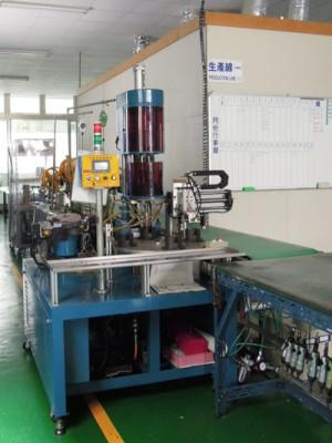 Mecanización - . Máquina de tornillo automático