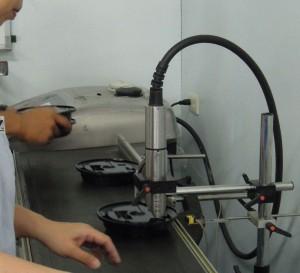生產流程 - . 產品批號