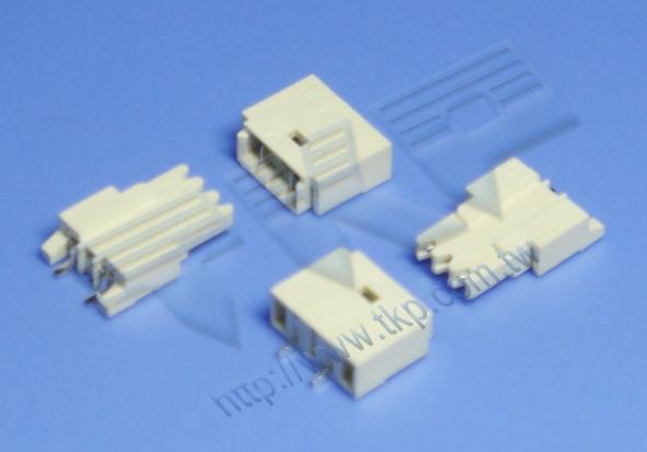 LED-Anschluss