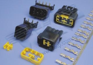 HCAR090S3 汽机车系列线对板连接器 - 线对板