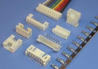 2,00 mm Wire-to-Wire-Serie Steckverbinder - Kabel zu Kabel