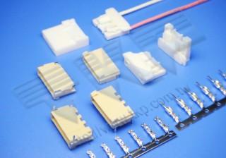 13,00 mm Wire-to-Wire-Serie Steckverbinder - Kabel zu Kabel