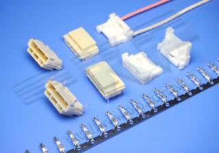 "13.00mm (.118"") 间距-13Y1 高电压系列连接器 - 高电压连接器"