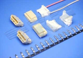 13.00mm-13Y1 Wire-to-Board-Serie Steckverbinder - Wire-to-Board