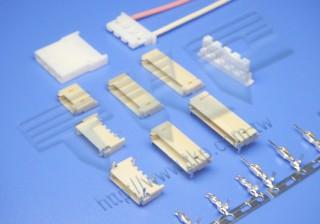 """4.00mm (.157"""") 间距-H210 高电压系列连接器 - 高电压连接器"""