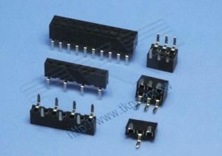 2,54 mm-2213 Board-to-Board-Serie Buchsenleiste - Board-to-Board