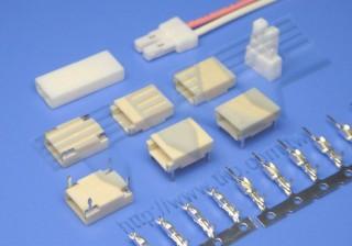 3,50 mm Wire-to-Wire-Serie Steckverbinder - Kabel zu Kabel