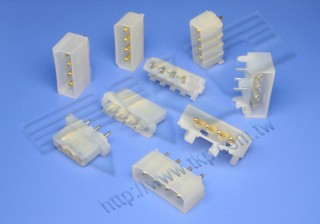 5,08 mm-4070 Wire-to-Board-Serie Steckverbinder - Wire-to-Board