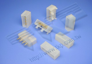 5,08 mm-4050 Wire-to-Board-Serie Steckverbinder - Wire-to-Board