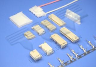 """4.00mm (.157"""") 间距-H40Y1 高电压系列连接器 - 高电压连接器"""