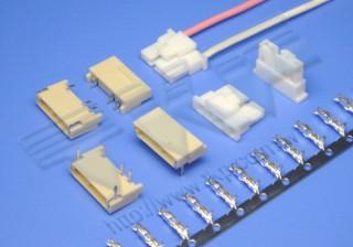 """6.50mm (.256"""") 间距-65Y1 线对板高电压连接器 - 线对板"""