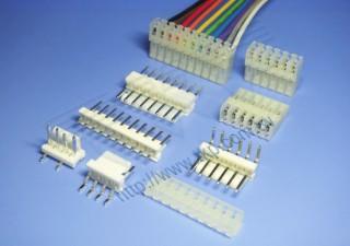 3,96 mm Wire-to-Wire-Serie Steckverbinder - Kabel zu Kabel