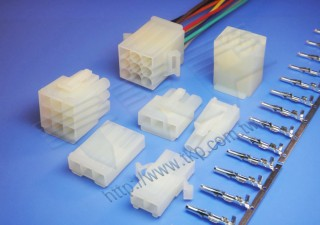6,70 mm-8991R1 Wire-to-Board-Serie Steckverbinder - Wire-to-Board