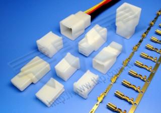 Andere Steckverbinder der Wire-to-Wire-Serie - Kabel zu Kabel