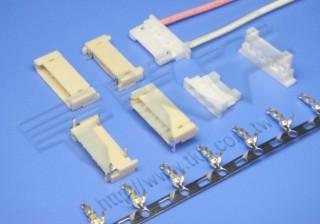 """4.00mm (.157"""") 间距-H210Y1 高电压系列连接器 - 高电压连接器"""