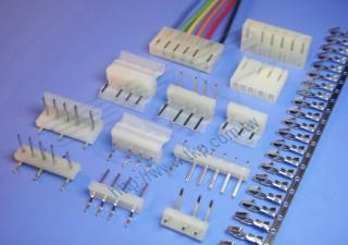 5.00 & 7.50 mm 线对板系列连接器 - 线对板