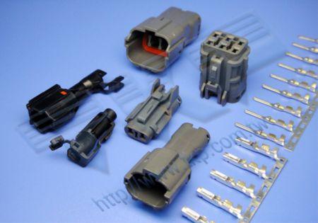 HCAR070S1 Kfz-Steckverbinder