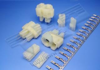 HCAR090S4 Kfz-Steckverbinder