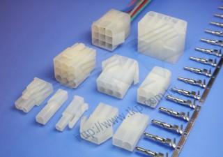 6,20 mm Wire-to-Wire-Serie Steckverbinder - Kabel zu Kabel
